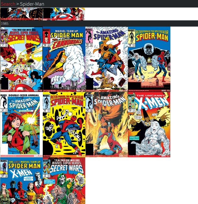 Using Azure Functions and the Marvel API to Visualize