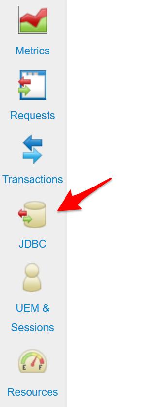 JDBC icon
