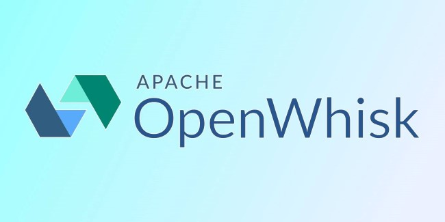 OpenWhisk Webinar and Presentations for June