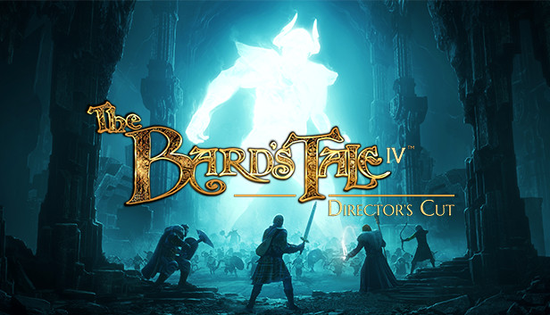 Review: The Bard's Tale IV