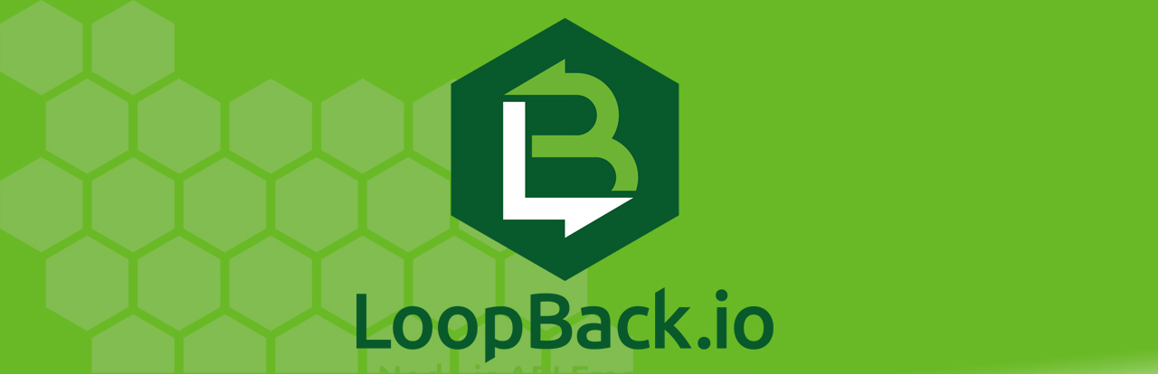 Introduction to LoopBack Presentation