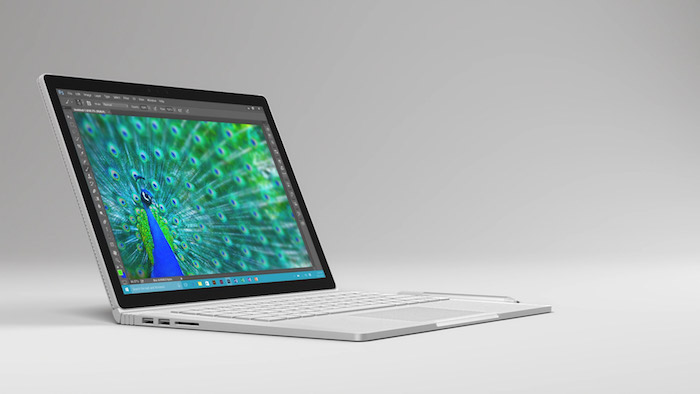 The Microsoft Surface Book - Part One