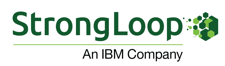 Starting a new role at IBM - StrongLoop Evangelist