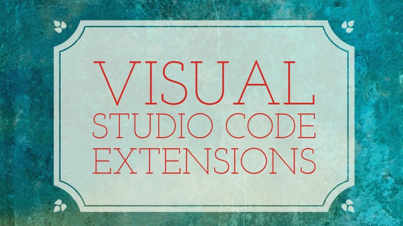 VS Code Extensions: mssql and vscode-database