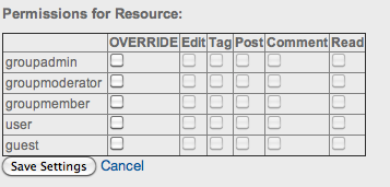 jQuery Quickie: Using a checkbox to enable/disable a row of checkboxes
