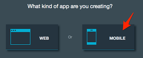 A real world app with IBM Bluemix, Node, Cordova, and Ionic